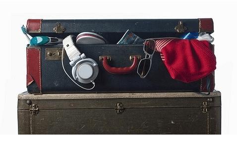 bagage pakata