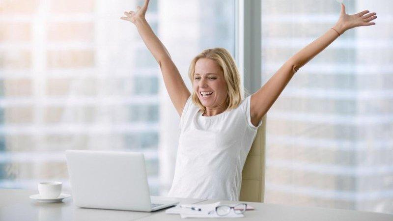 Une fois que tu as créé la lettre de motivation parfaite, il est temps de trouver le job de tes rêves sur Wizbii !