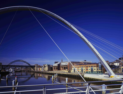 Inside the Company, internship, placement, work placement, intern, student, company, Newcastle, Tyne Bridge,