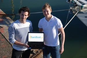 Team SamBoat 2