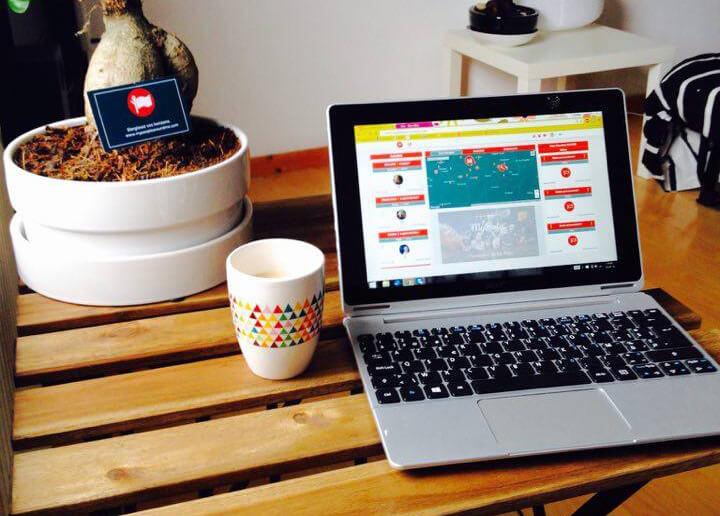 My Pam, réseau social, voyage, rencontres, start-up, entrepreneuriat