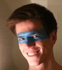 Lucas Loup Chef de projet