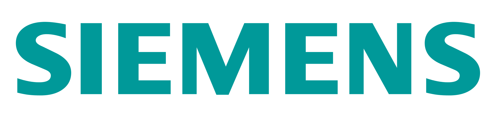 Siemens, logo