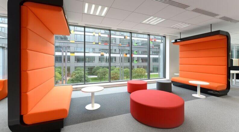 oficina Orange