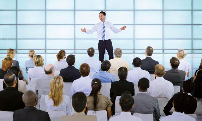 savoir parler public oral