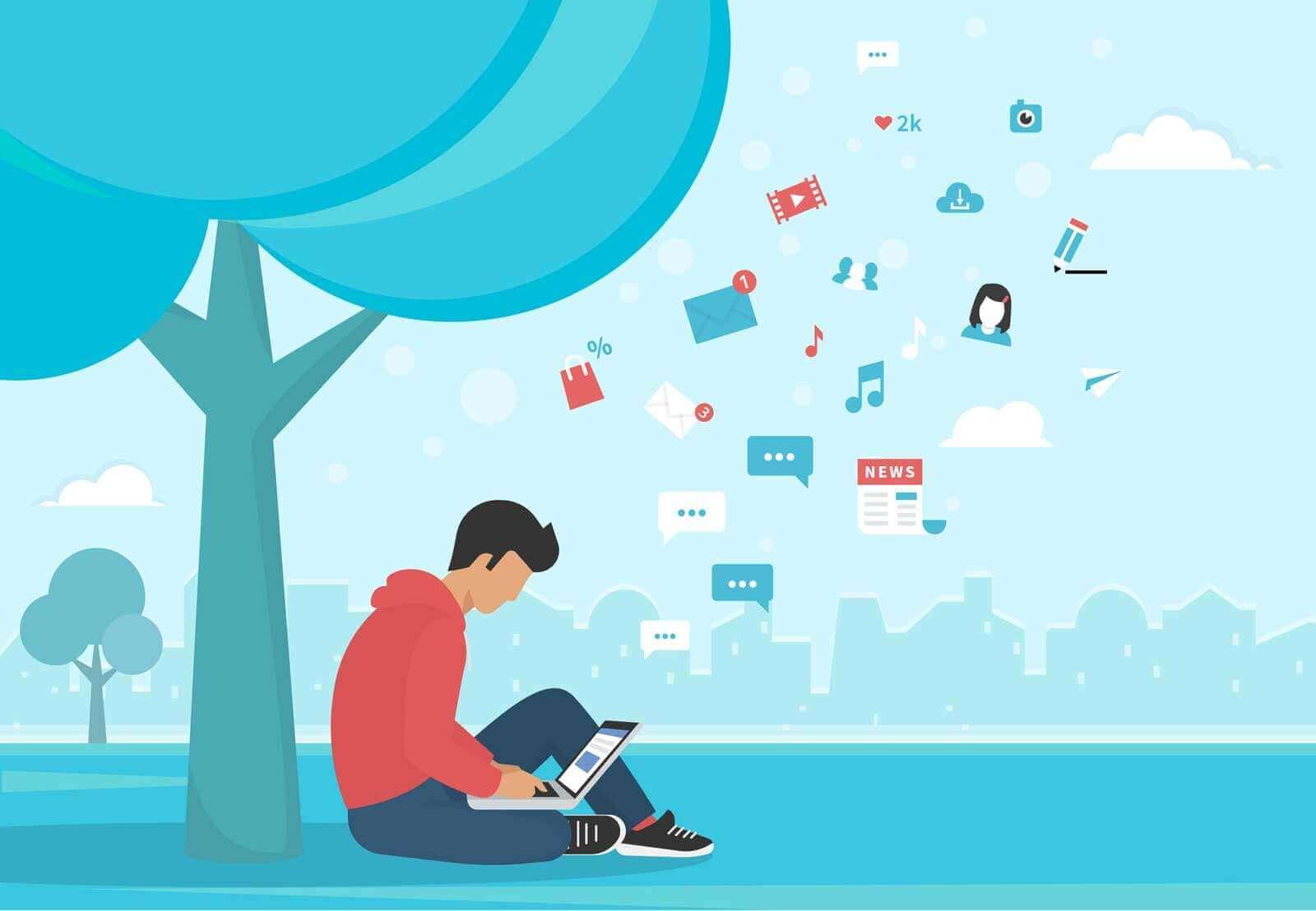 social networks professionali, carriera, network, networking, impresa, futuro, candidato, selezionatore, candidatura, reclutamento