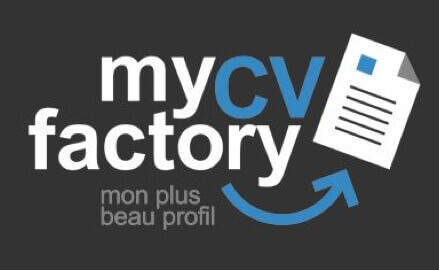 my cv factory cv etudiant