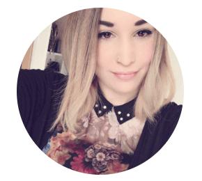 Yasmine Daily blogueuse influence youtube blog designer communication