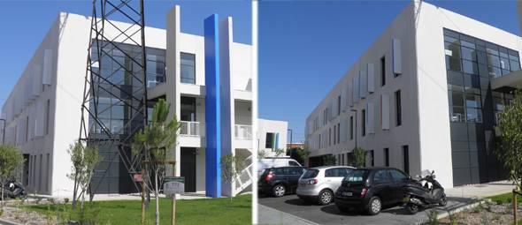 stage, études, entreprise, Digital Campus, ESG, Montpellier
