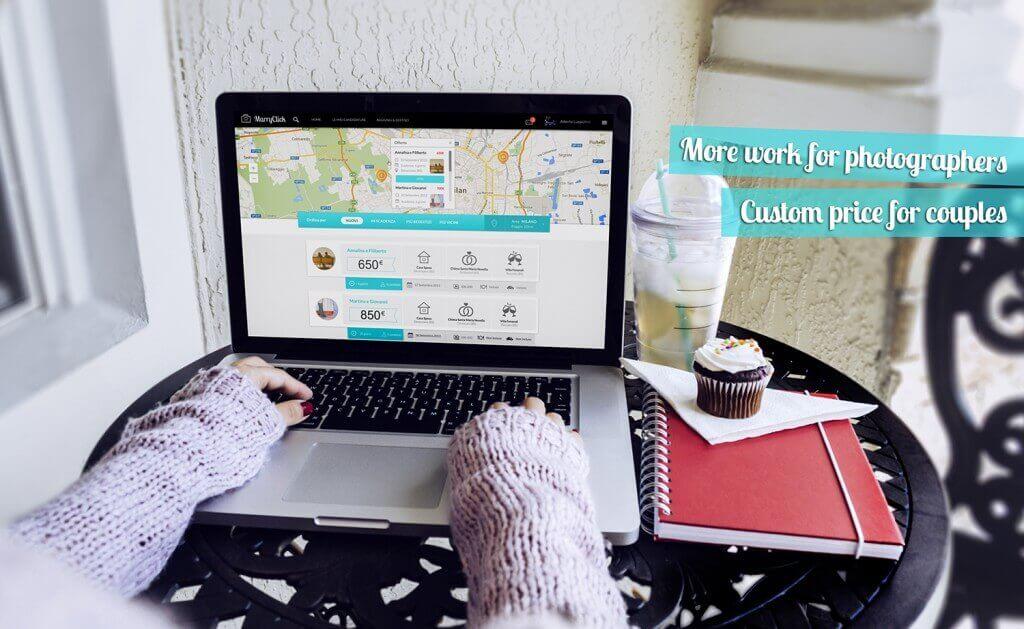start-up, startup de l'amour, marry click, saint valentin, rencontres, amour, âme soeur, entrepreneurs