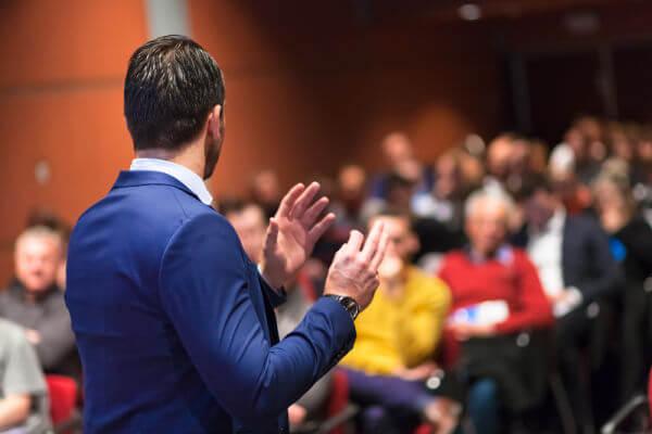 prise de parole en public, conseils, oral, pitch