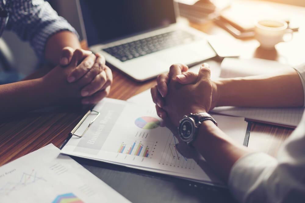 préparation entretien confiance en soi interview recruteur stress
