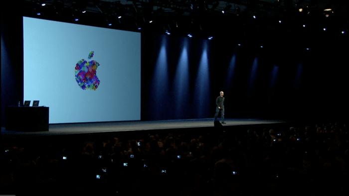 keynote Apple Marque Employeur
