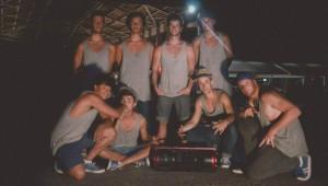 nextape crew