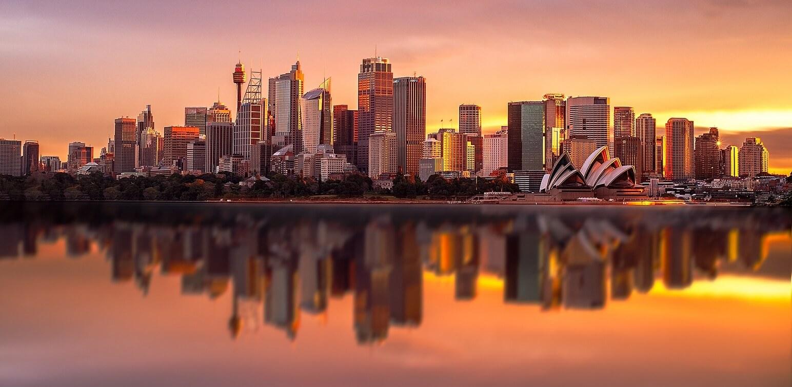 Ciudades, empleo, prácticas, trabajo, Wizbii, extranjero, internacional, exterior, salario, laboral, Sidney