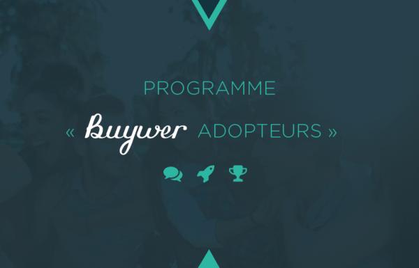 buywer adopteurs