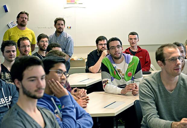 Laurent de la Clergerie, école LDLC, économie numérique, digital, entrepreneuriat, formation
