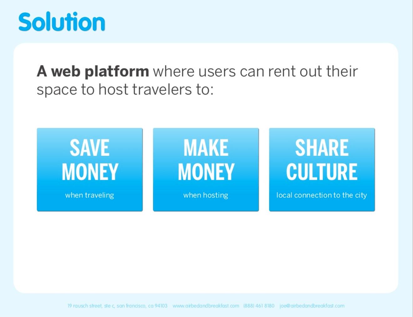 levée de fonds, entrepreneur, entrepreneuriat, start-up, création d'entreprise, airbnb
