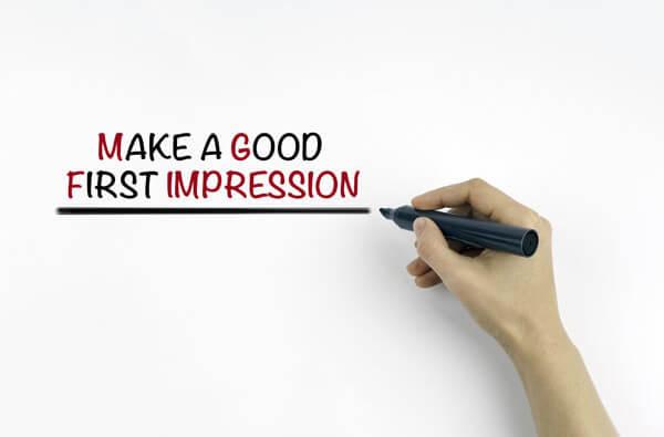 photo de profil réseaux sociaux professionnels première impression recherche emploi internet relations