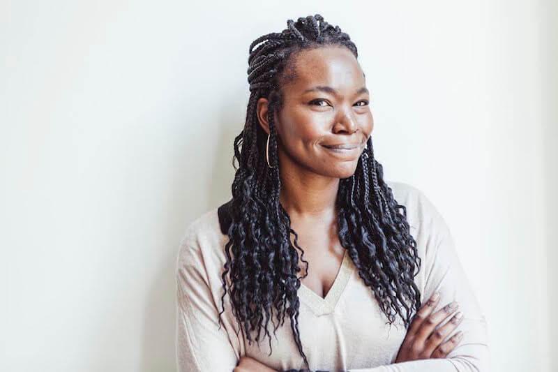 maryse larush fondatrice startup jeune diplomee
