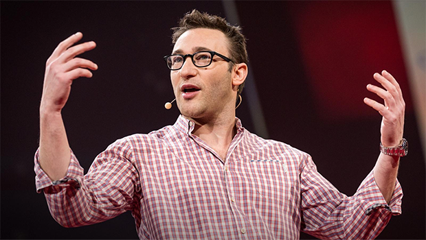 Simon Sinek, startup, entrepreneur, pitch, presentation, public speaking, audience, successful presentation, successful pitch, advice, tips, airbnb