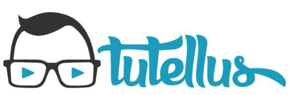 Tutellus, logo, plataforma, online