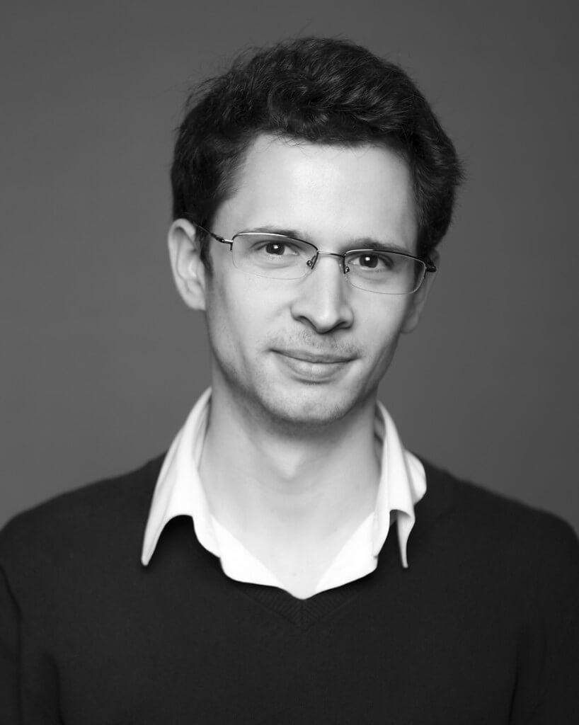 Nils Talibart