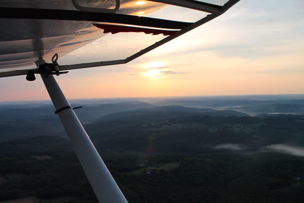 partager un avion moins cher