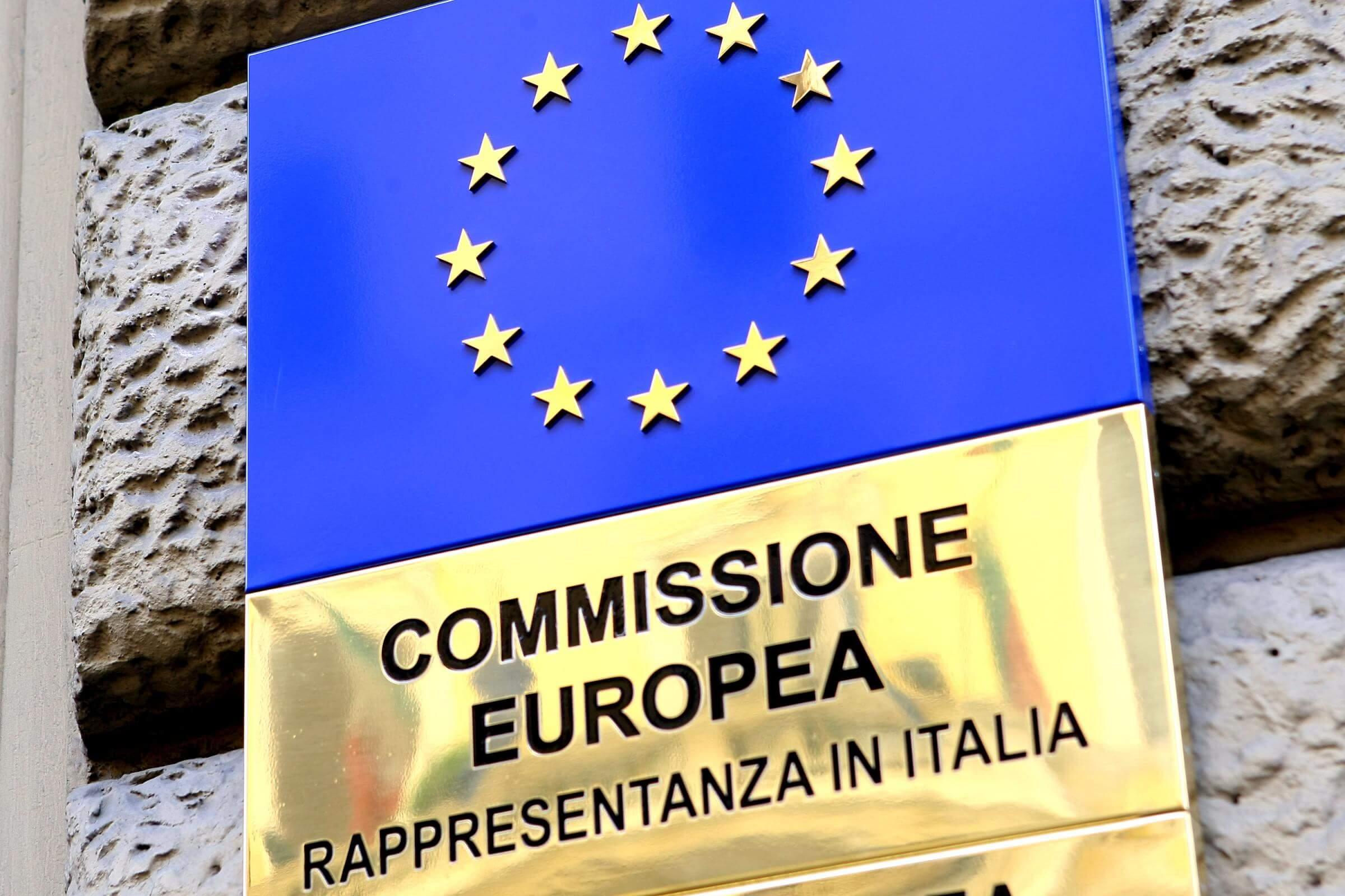 Commissione Europea, stage, tirocinio, dentro l'azienda, impresa, job, lavoro, carriera, impiego, multinazionale, internazionale, studentessa, università