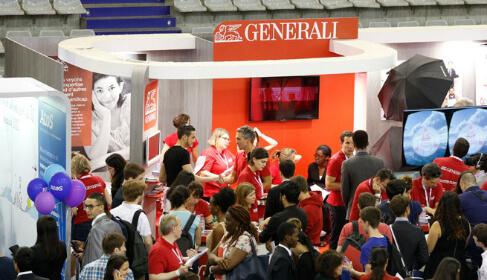 generali forum recrutement challenge monde grandes ecoles universités