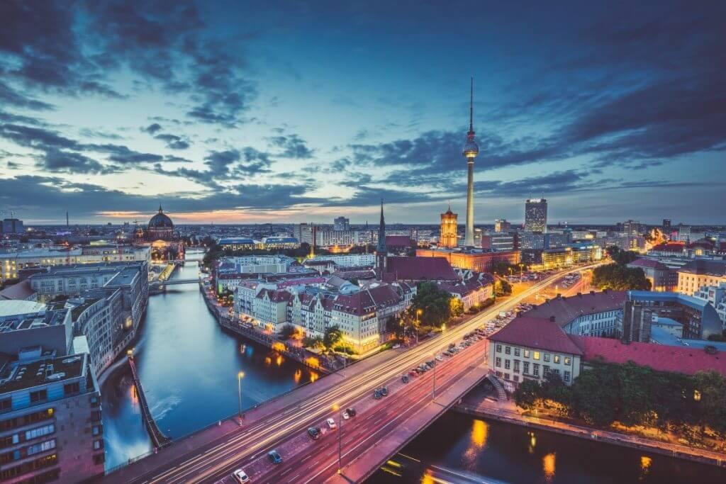 Berlin, startup, UK, startup UK, entrepreneur, entrepreneurship, Brexit, British Startups