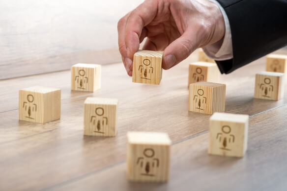 recrutement, startup, recruteur, stratégie, personnel