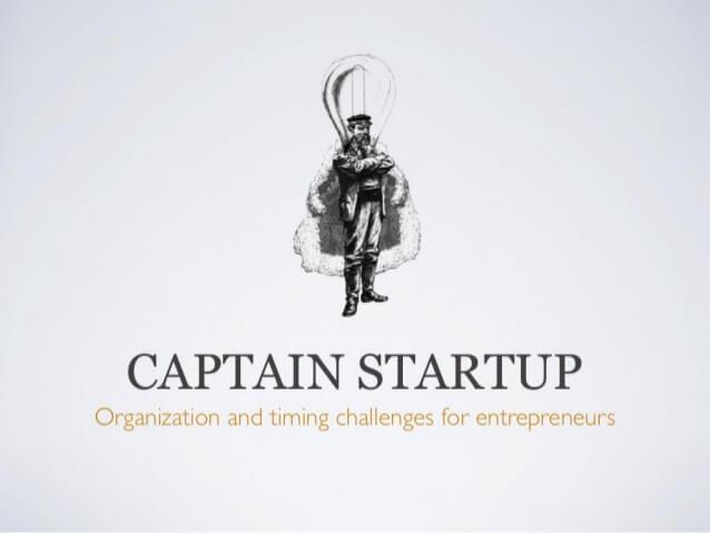 captain startup logo