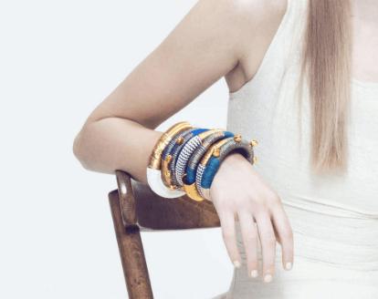 Les bracelets Pichulik, actuellement en précommande sur Doza