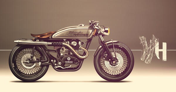 moto design holographic hammer