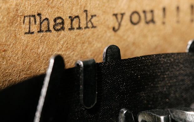 remerciement, entretien d'embauche, réussir, recrutement, emploi, cdi, stage, cdd, recherche d'emploi, carrière, conseils, astuces, jeune diplômé, style vestimentaire
