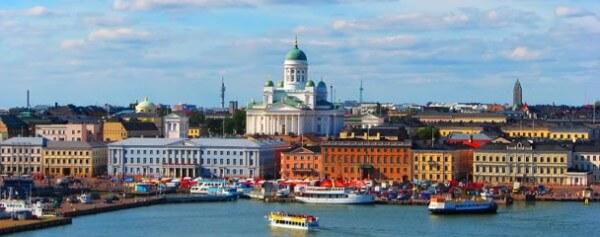 Erasmus Helsinki