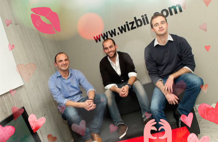 fondateurs wizbii
