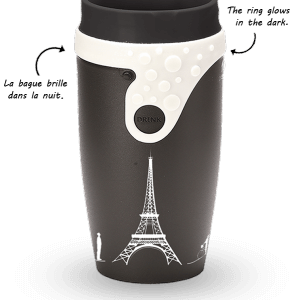 Noël, startup, idées cadeaux, French Tech, originalité, innovation, connecté, économie, citadine, en ville, boisson chaude, thé, mug