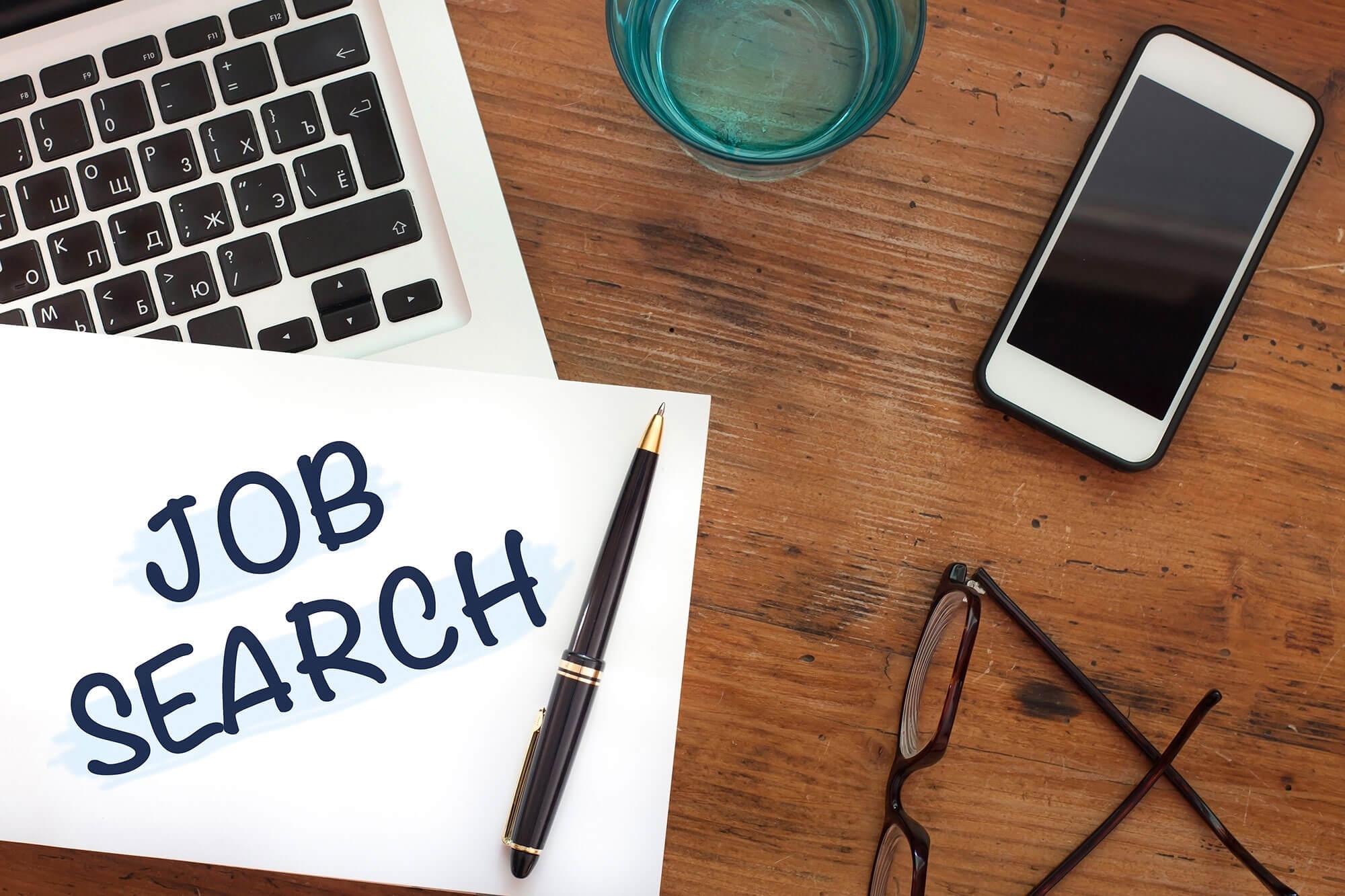 recherche d'emploi, job, étranger, préparation
