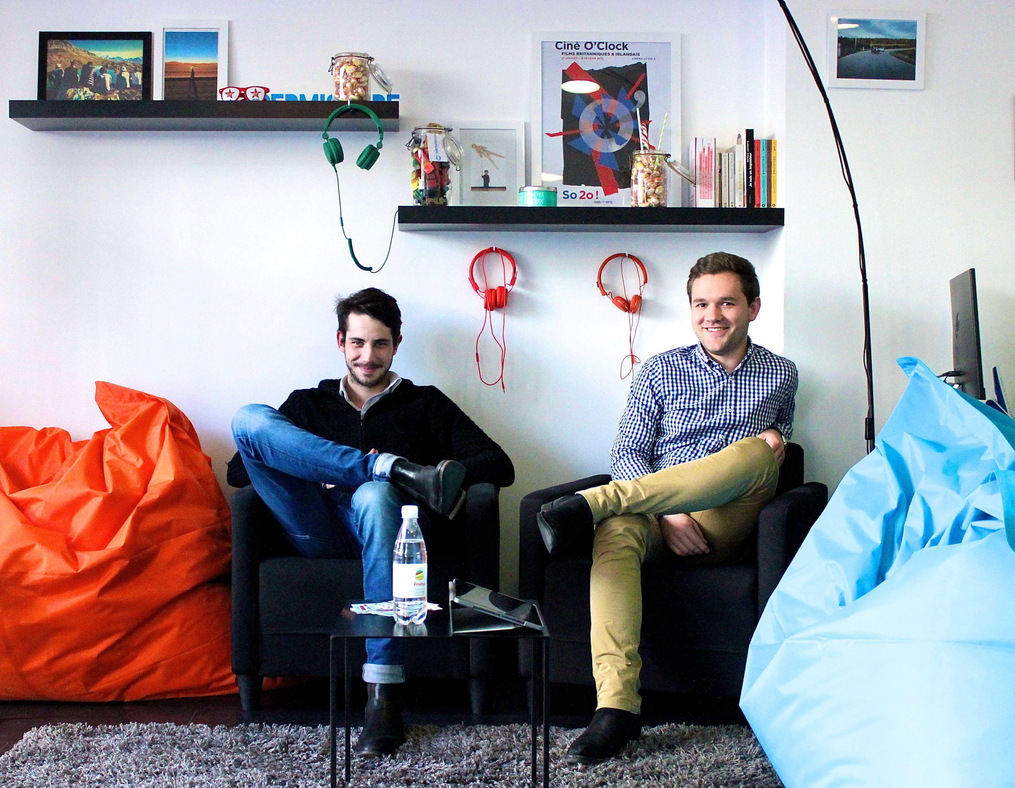 Lepermislibre, start-up, entrepreneuriat, permis, prix