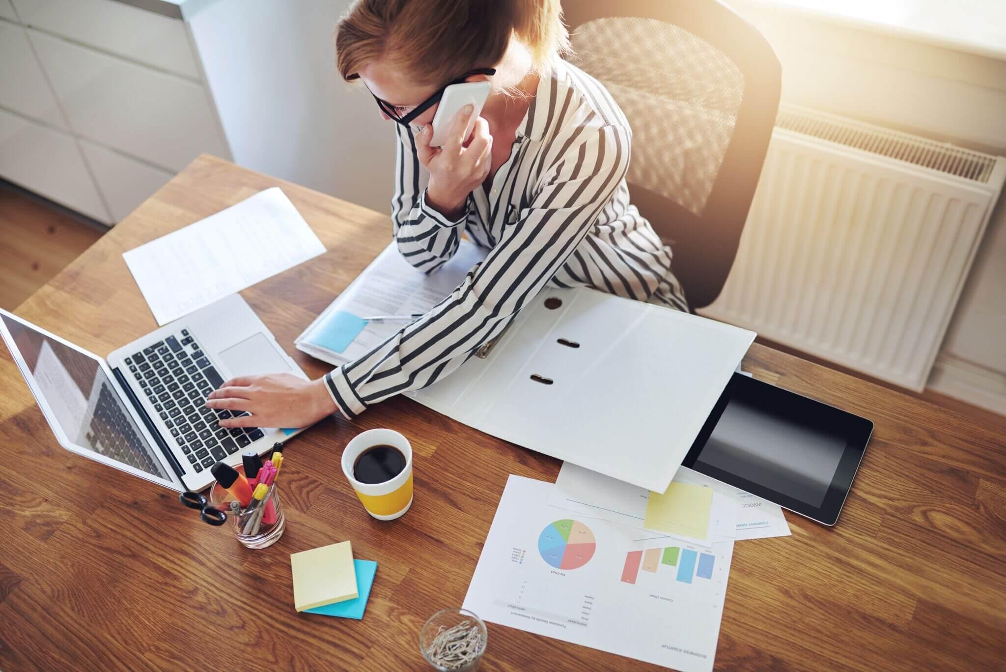 Wiedereinstieg Arbeit Kollegen Kontakt Kunden Organisation