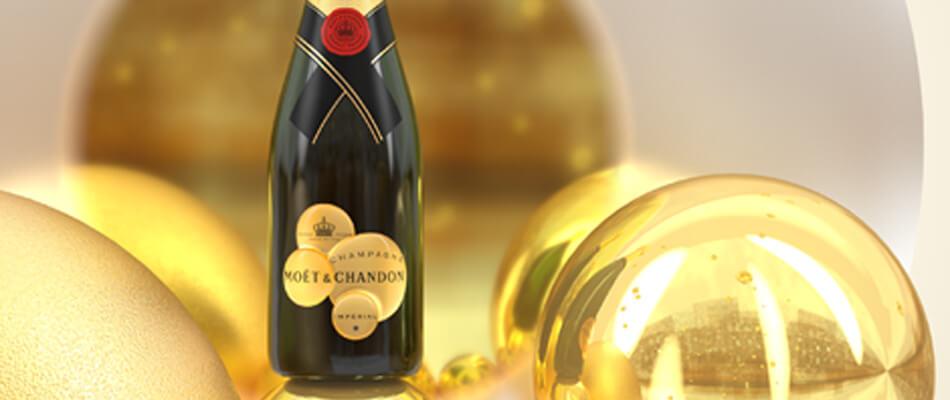 MOET-CHANDON entreprise lvmh siege champagne