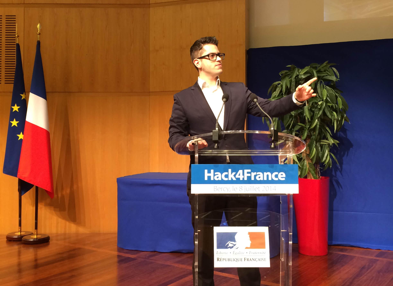 Les challenges d'innovation, ma voie rapide vers l'emploi et l'entreprenariat