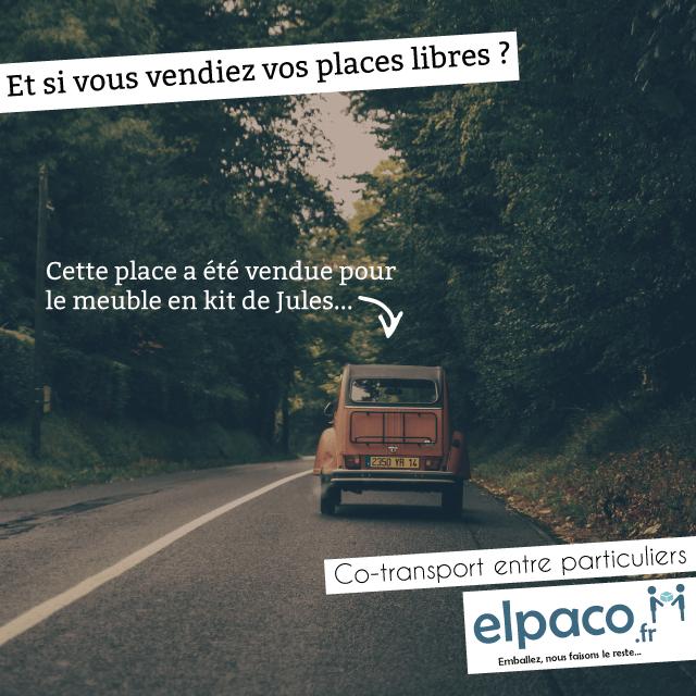 statut d'étudiant-entrepreneur, Elpaco, start-up
