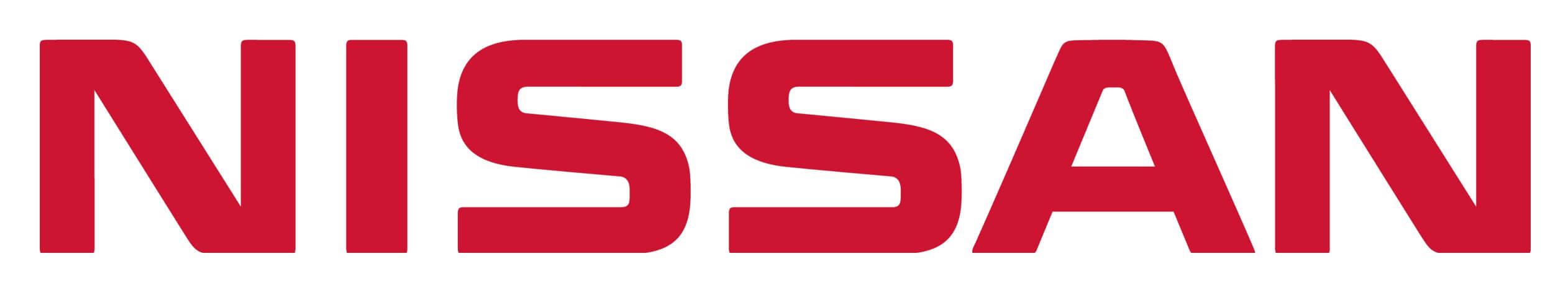 Nissan, logo