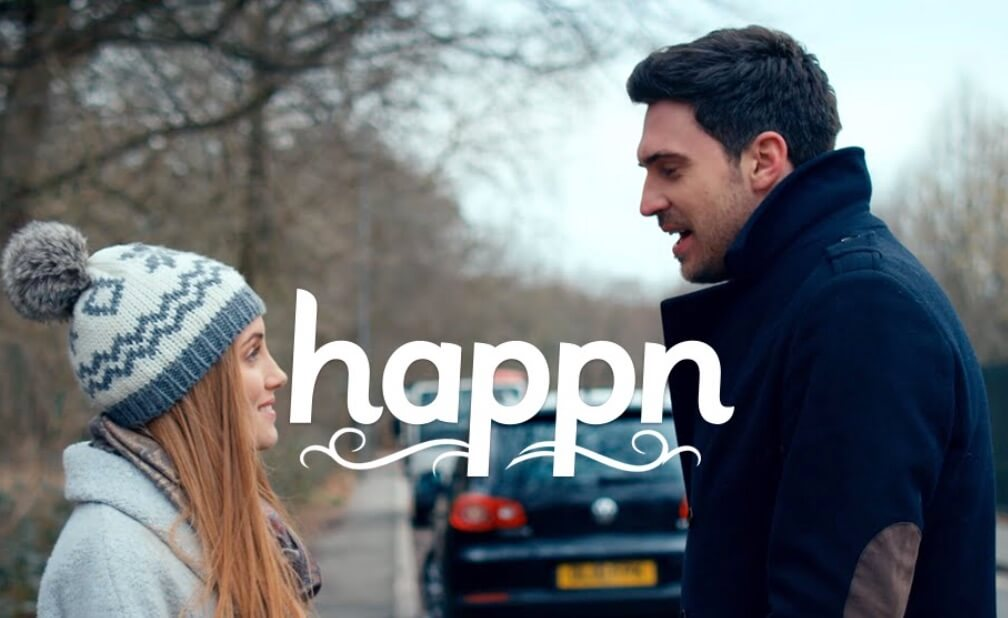 happn, rencontre, amour, appli, application mobile, résolutions, start-up, entrepreneuriat