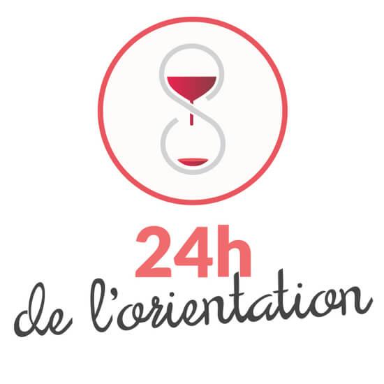 24h de l'orientation, salon, orientation, business school, digischool, paris, master-class, carrière
