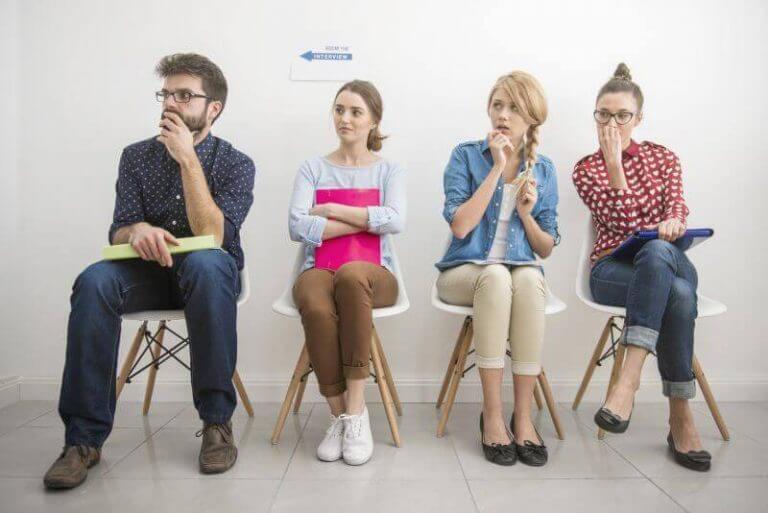 entretien, parfait, emploi, conseils, job, interview, aide, recruteur