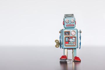 Les robots vont-ils me piquer mon boulot ?